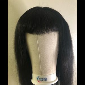 Other - 30in Full Bang Wig